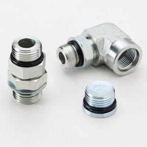 SAE O-Ring Adapters
